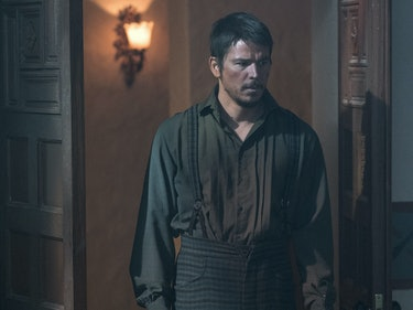 Penny Dreadful' Finally Reveals Ethan's Bloody Backstory