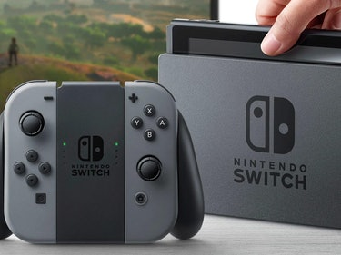 Everything We Know About Nintendo Switch After Tokyo Debut