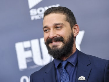 Shia LaBeouf's Art Installation Shut Down Following Arrests and Threats of Violence