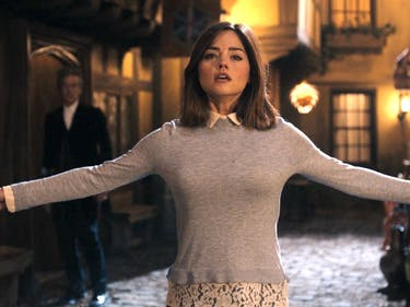 Why the Doctor Can't Remember Clara Oswald on 'Doctor Who'