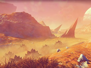 Multiverse Theory Says 'No Man's Sky' is Real(ish)