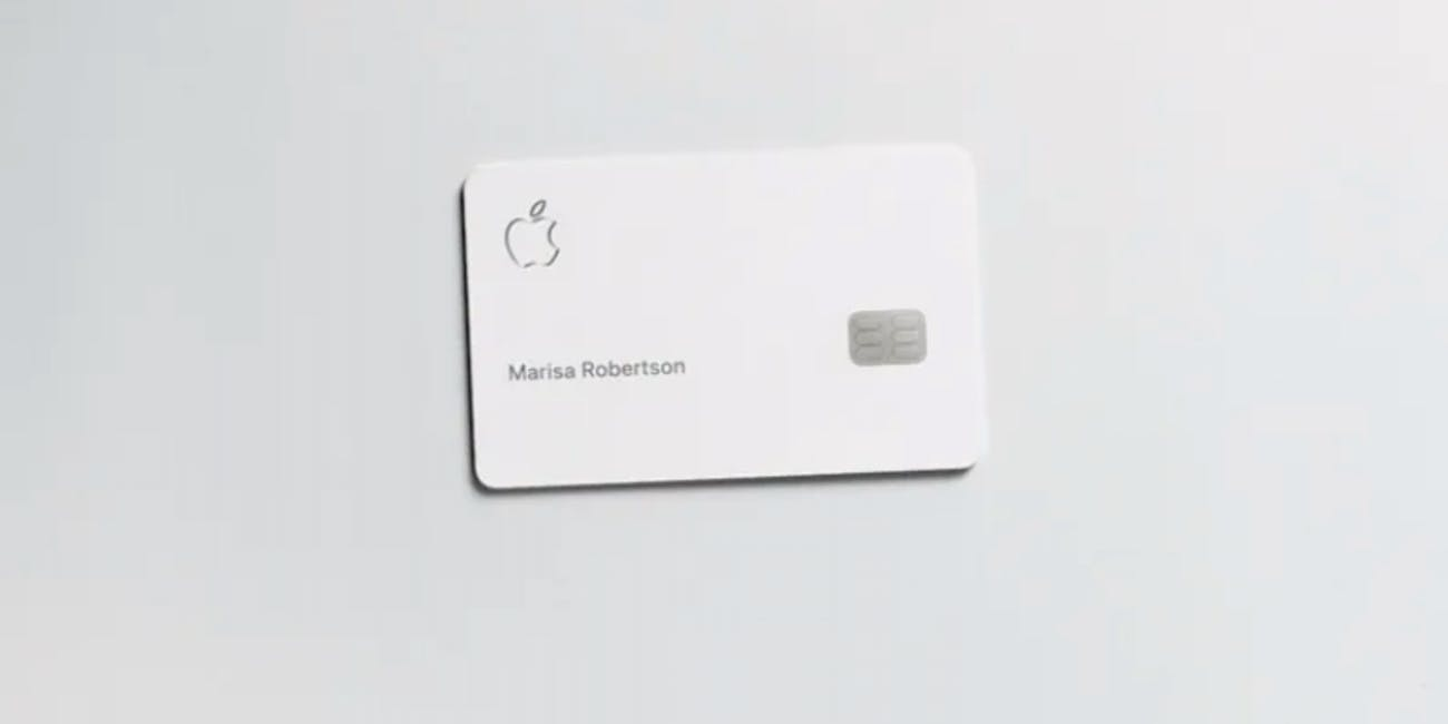 Will Apple Debut Its New Credit Card at WWDC 2019? What the Evidence Says