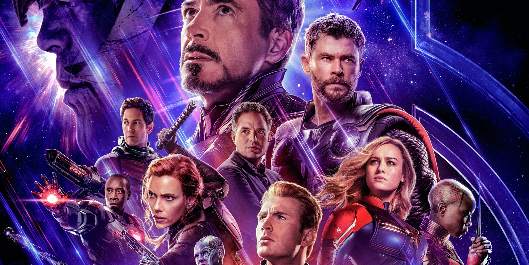 'Avengers: Endgame' Ticket Sales to Go on Sale Soon: How to Know First