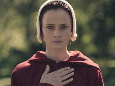 Everything You Need to Know About 'The Handmaid's Tale'