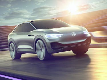VW Just Announced a Bold New Plan to Take on Tesla