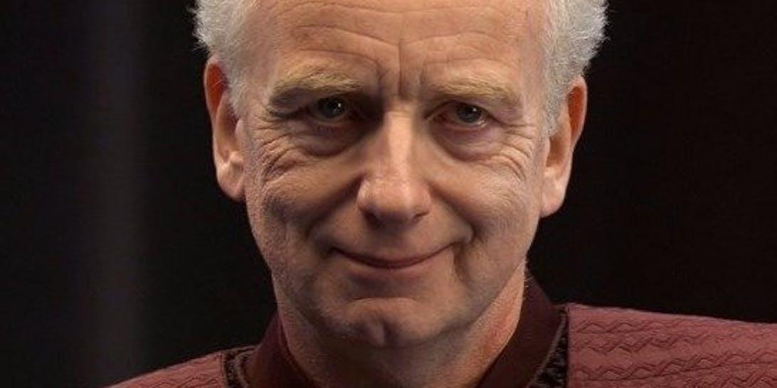 star wars 9 leaks emperor palpatine