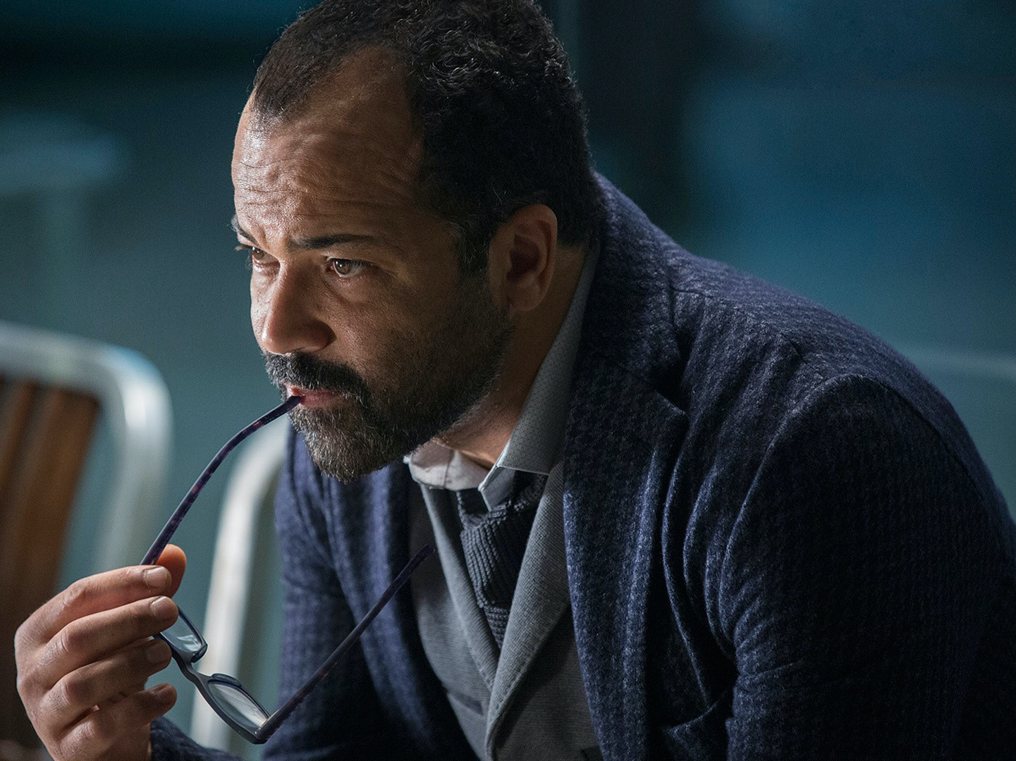 Psychology Says You'd Be a Big Jerk in Westworld