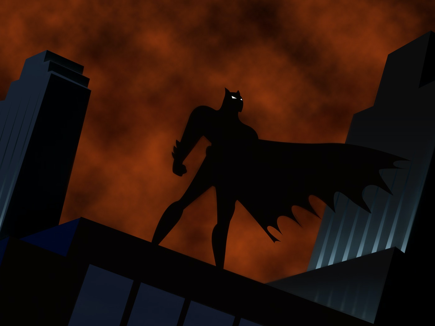 Power Ranking The Best 'Batman: The Animated Series' Episodes