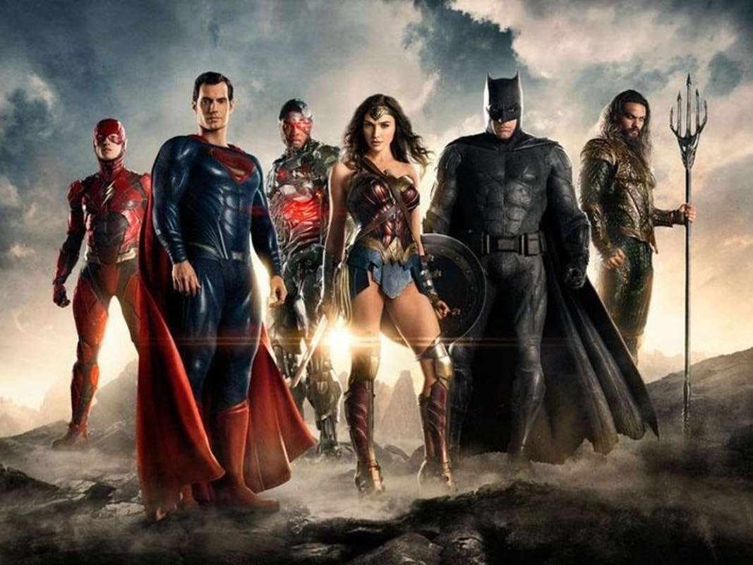Explaining All the New DCU Characters Introduced at Comic-Con