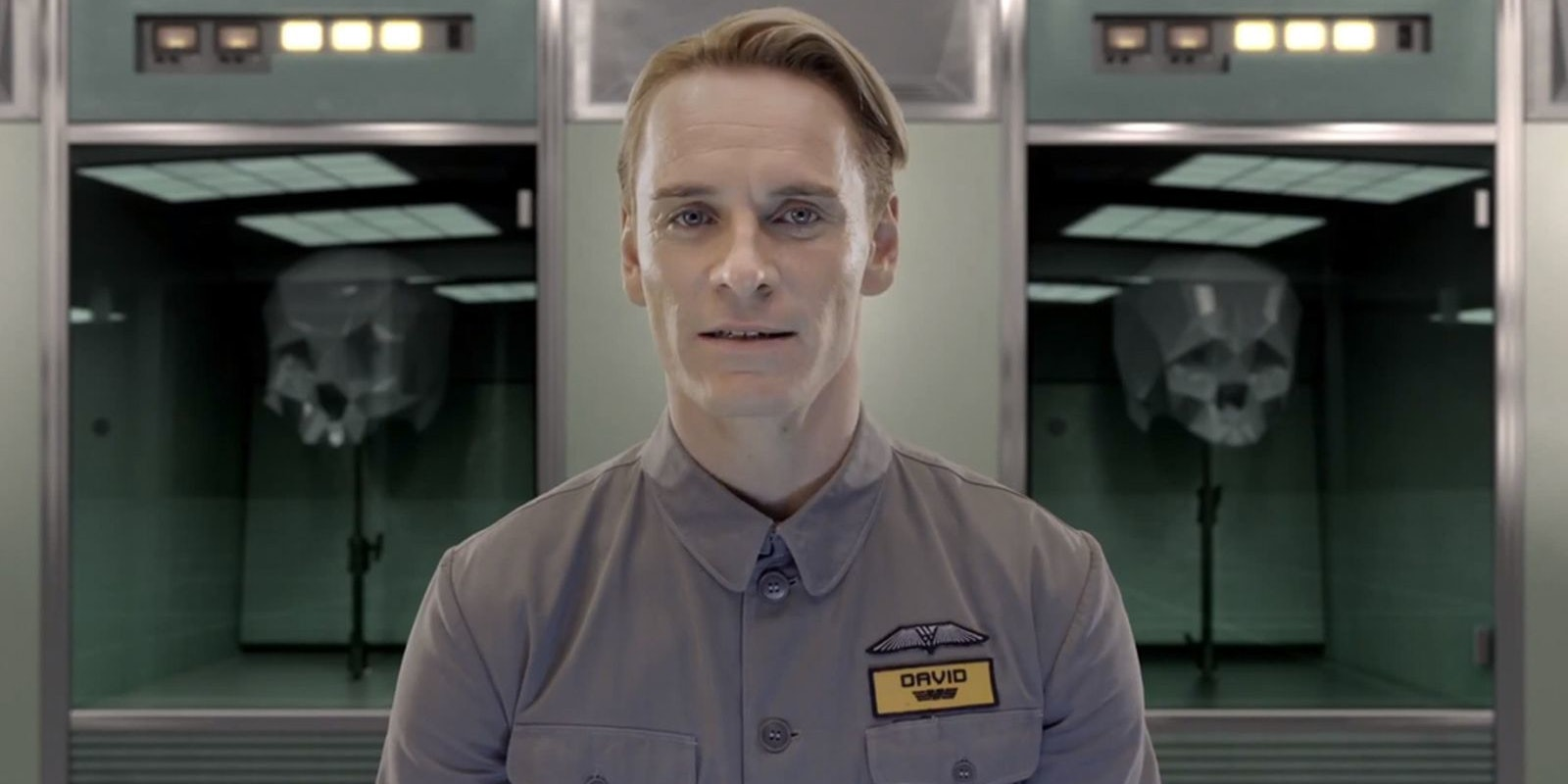Michael Fassbender Will Play Two Robots in 'Alien: Covenant'