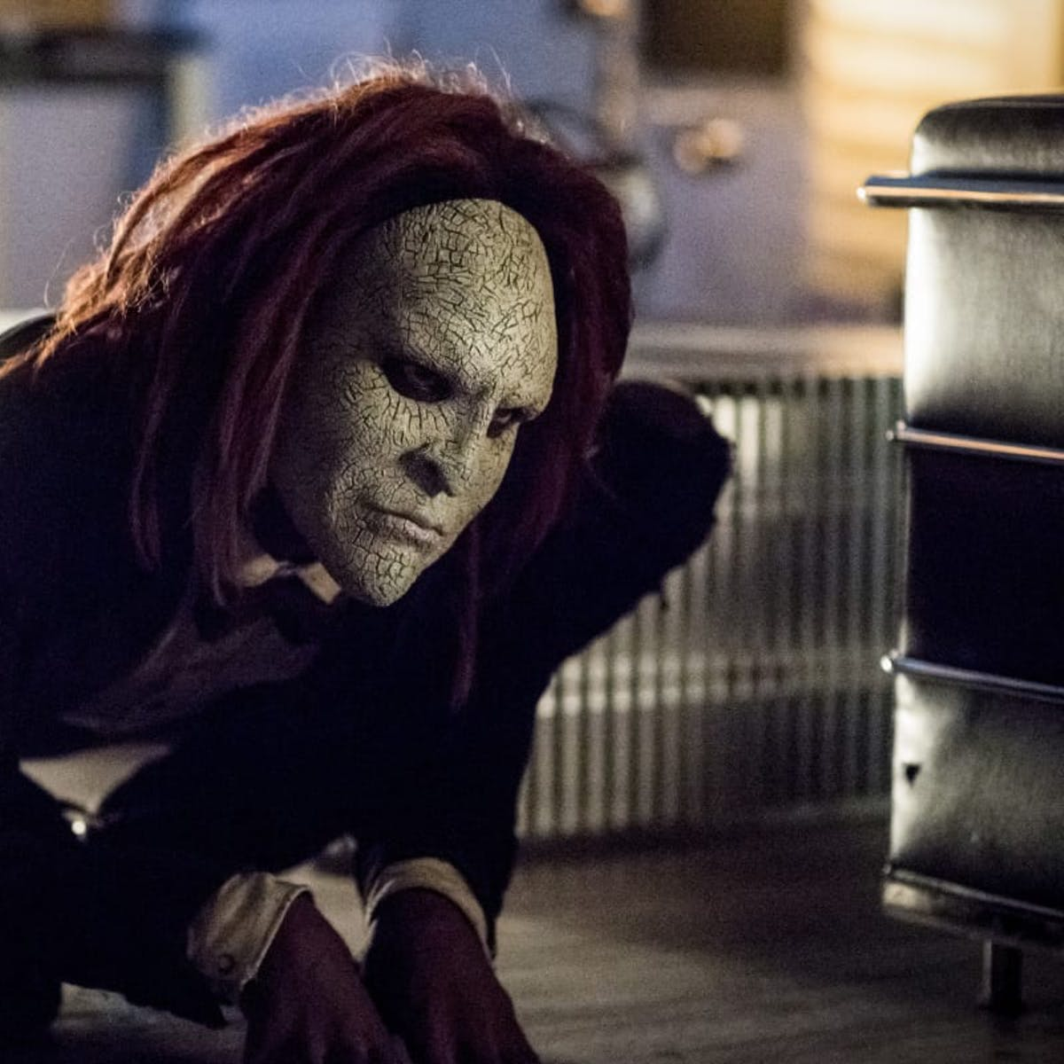 The Flash' Had Its Creepiest Episode Ever Two Weeks After