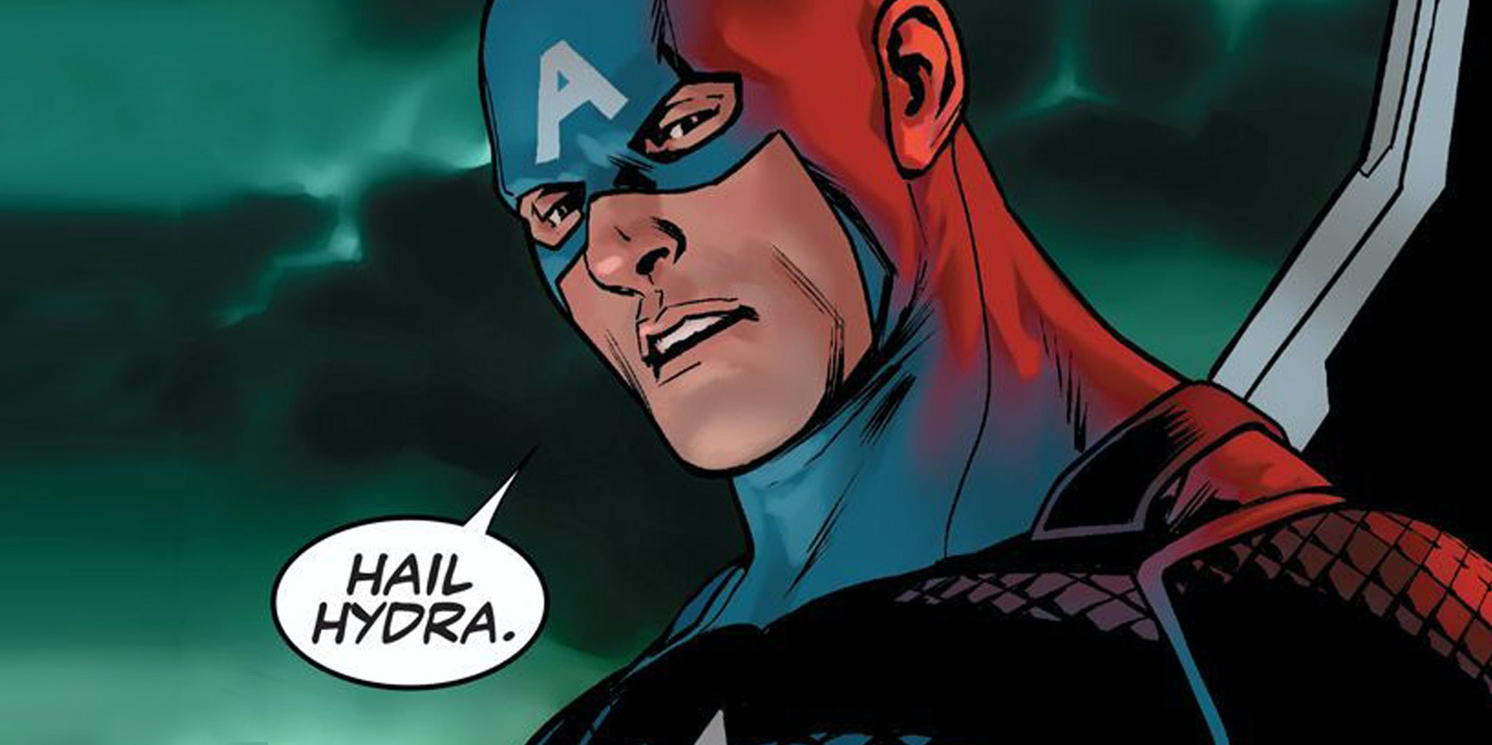 """Hydra Captain America"" Writer Defends White Nationalist"