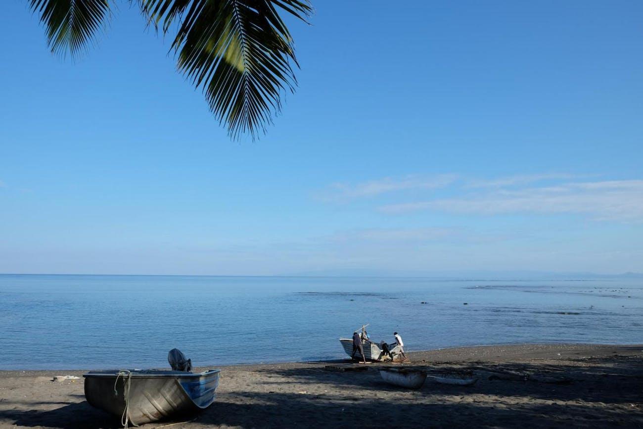 Vanuatu Dixon Reef
