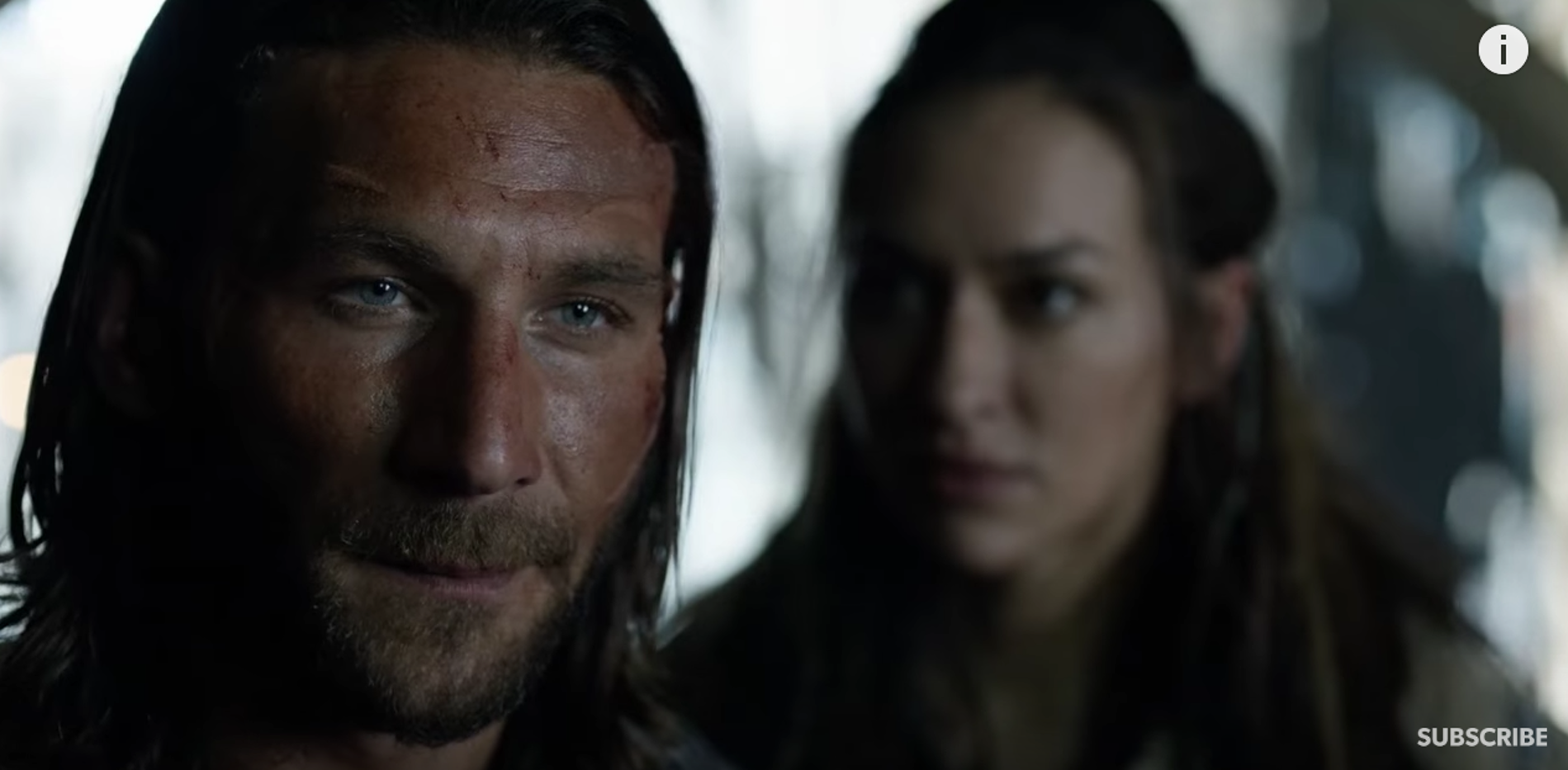 King Roan and Echo