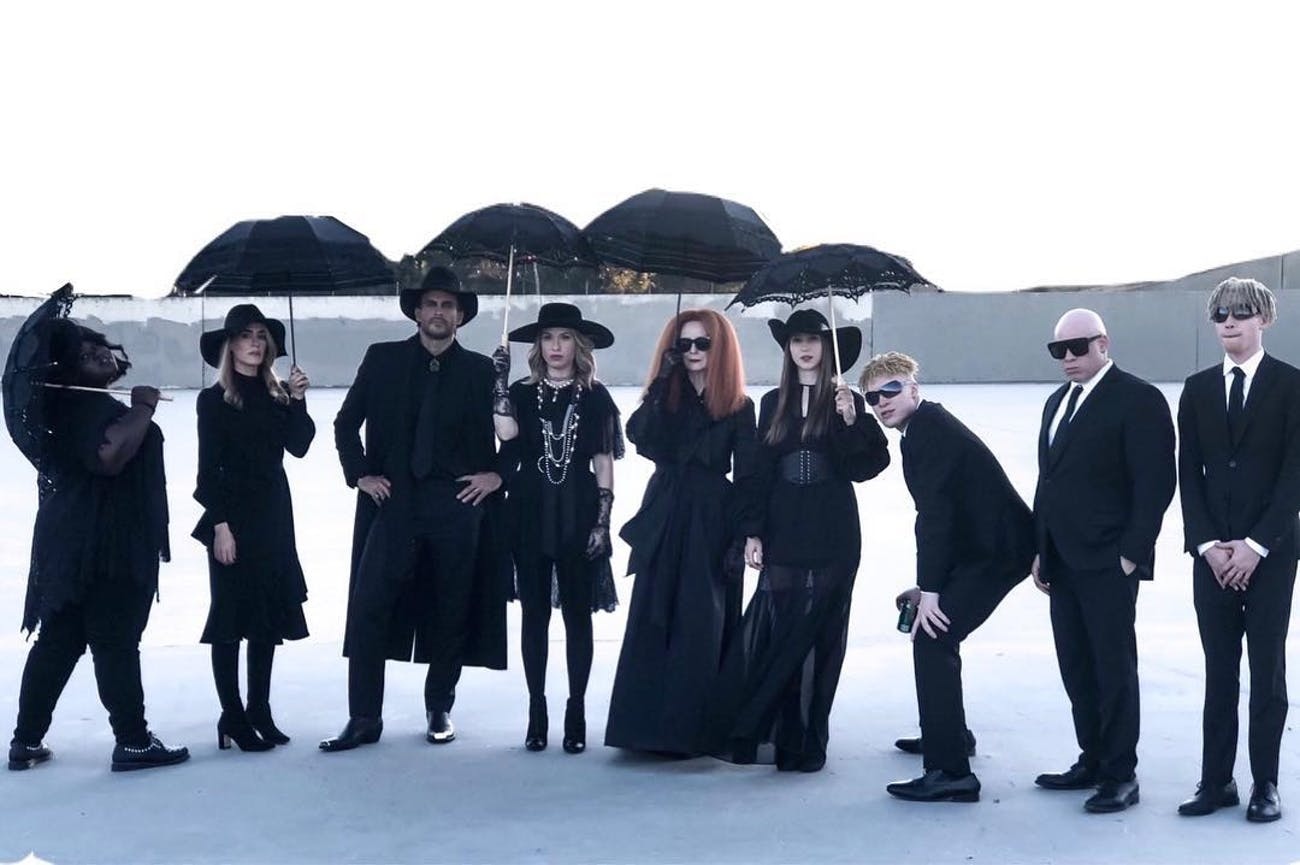 AHS Apocalypse coven season 8 spoilers theories