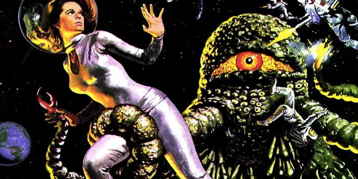 Why Aliens in Sci-Fi Look the Way They Do, Tentacles and All