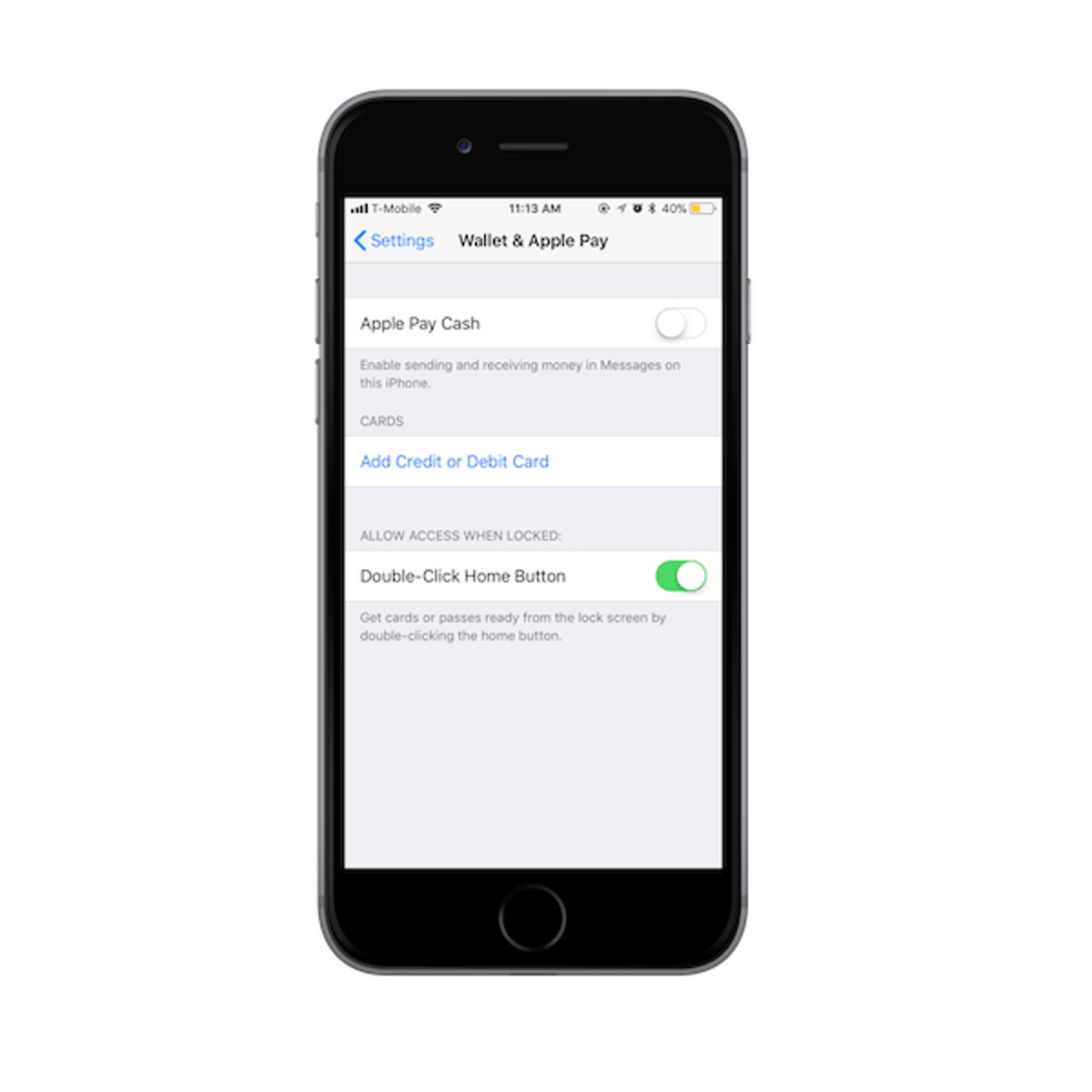 Apple Pay Cash: How to Set Up iPhone's New Personal Payments Feature