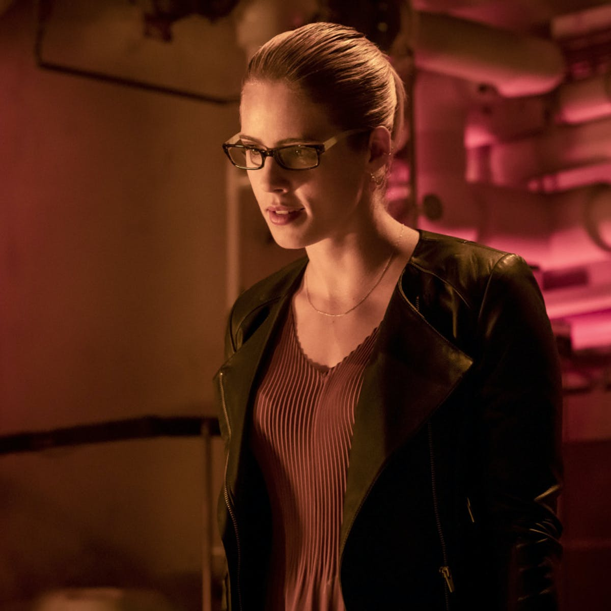 Arrow' Season 7 Spoilers: Was That Huge Future Felicity