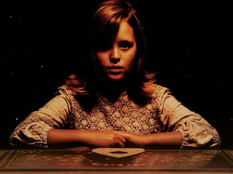 Hold Up, 'Ouija: Origin of Evil' Is Actually Incredible