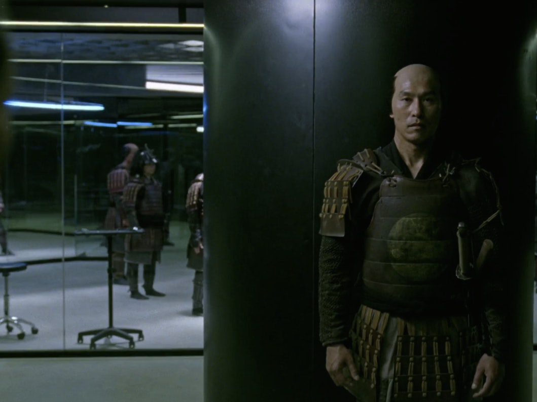 'Westworld' May Go to Samurai World Next, But Is it a Good Idea?