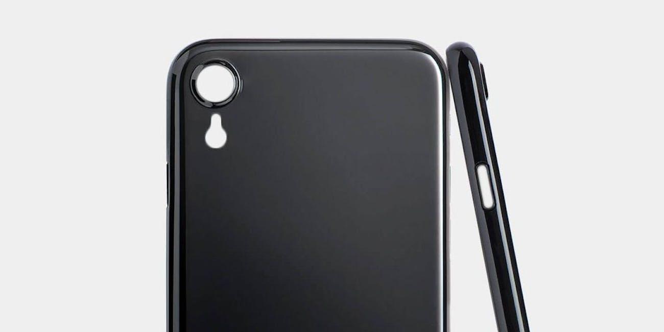 iPhone XS Plus: Case Maker Leak Hints at Apple's Next