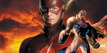 The latest episode of 'The Flash' name-dropped one particularly scary Earth.