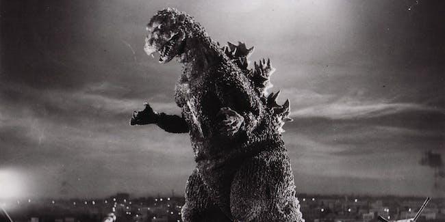 'Gojira' (1954)