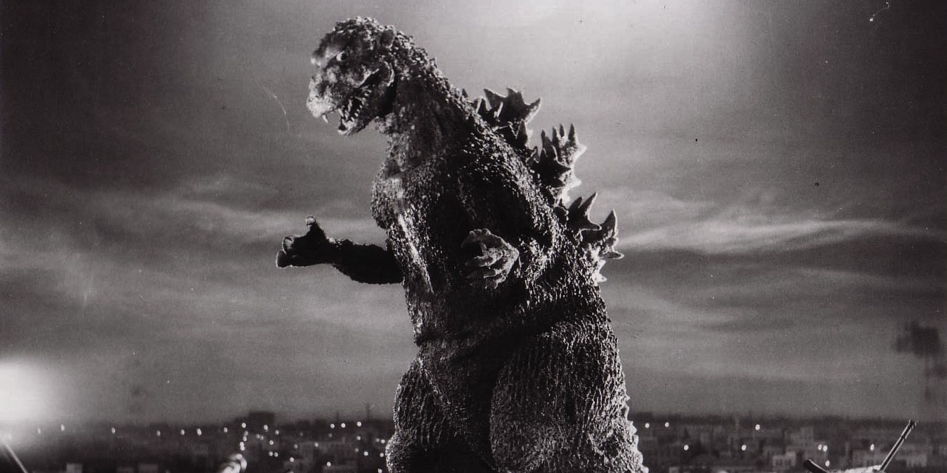 So, Does Godzilla Have a Penis?