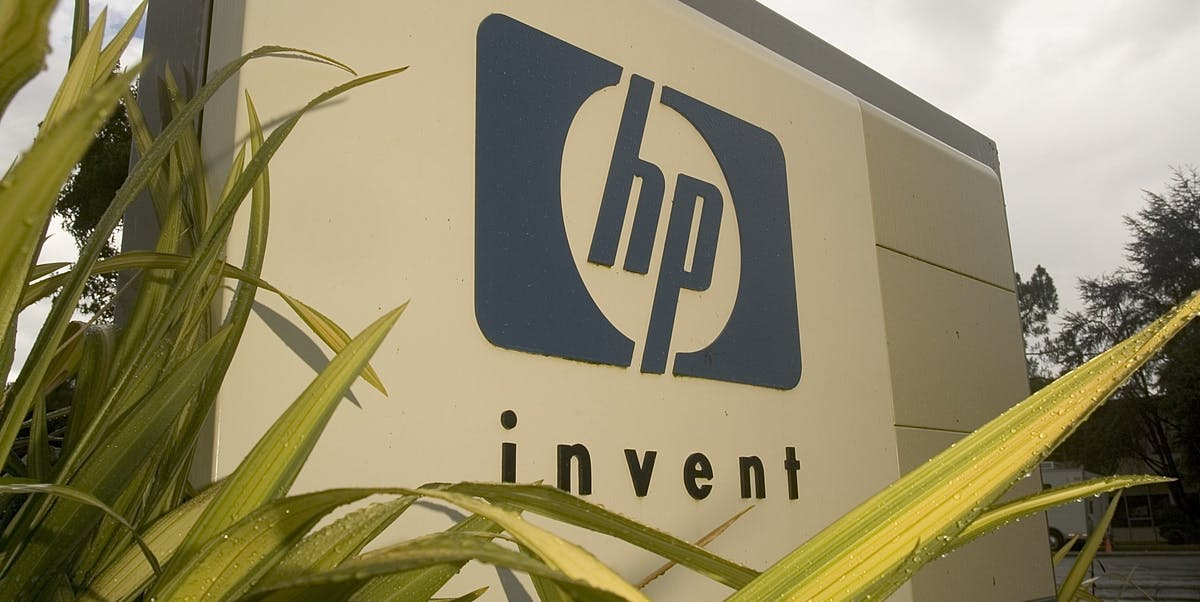 HP is under fire for sneakily implementing DRM technology on a bunch of its printers.