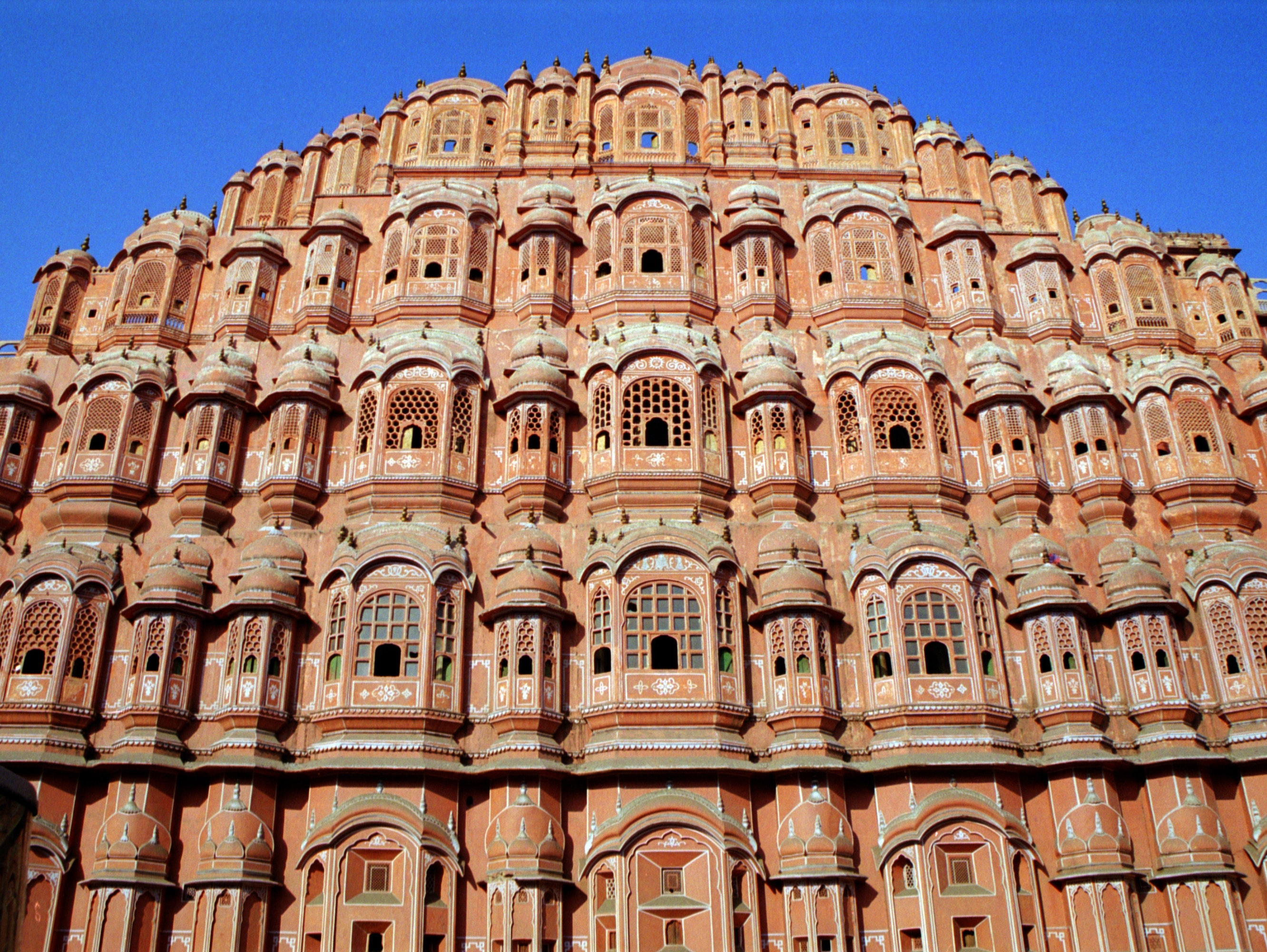 Smart City Challenge >> Can Jaipur, India's Chaotic Tourism Hub, Become a Smart ...