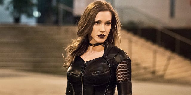 Black Siren on 'The Flash'