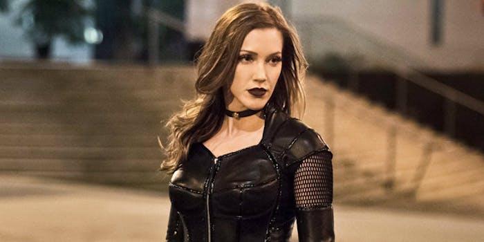 Black Siren on 'The Flash'