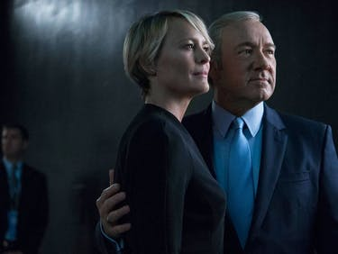 Underwood Is an Aspiring Dictator in New 'House of Cards' Trailer