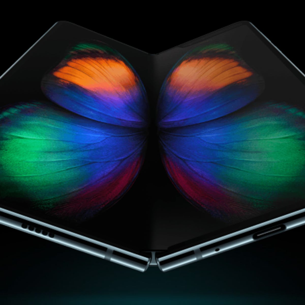 Samsung Galaxy Fold: Release Date, Price, Rumors for the