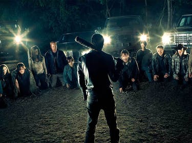'The Walking Dead' Season 8 Officially Announced
