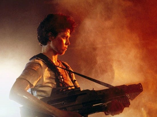 Coolest Science Fiction Weapons, Ranked