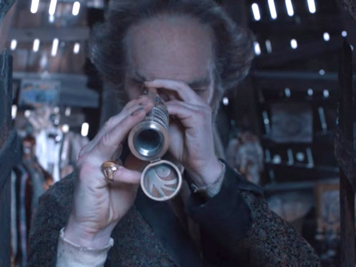 Inside Lemony Snicket's Spy Network in 'Unfortunate Events'