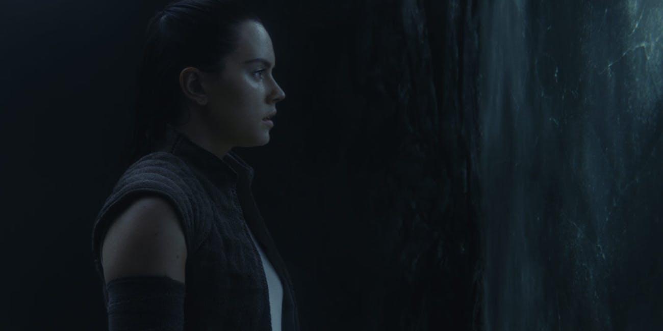 Dark Rey Star Wars 9