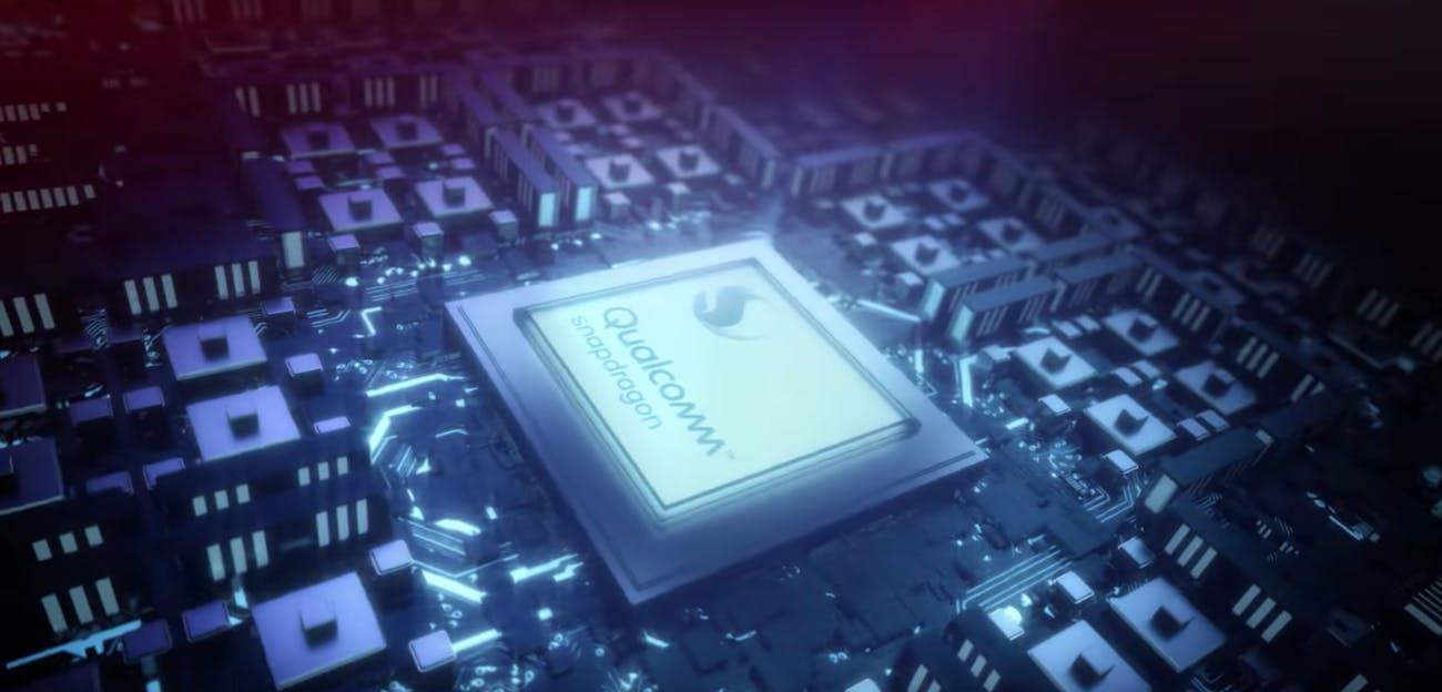 oneplus 6 qualcomm chipset