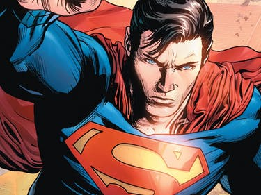 Superman Will Fight the KKK in a New Movie Based on a True Story