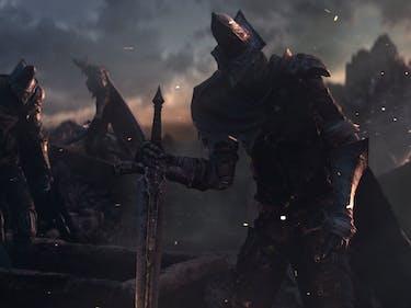 4 Crazy Ways People Have Beat 'Dark Souls' Games