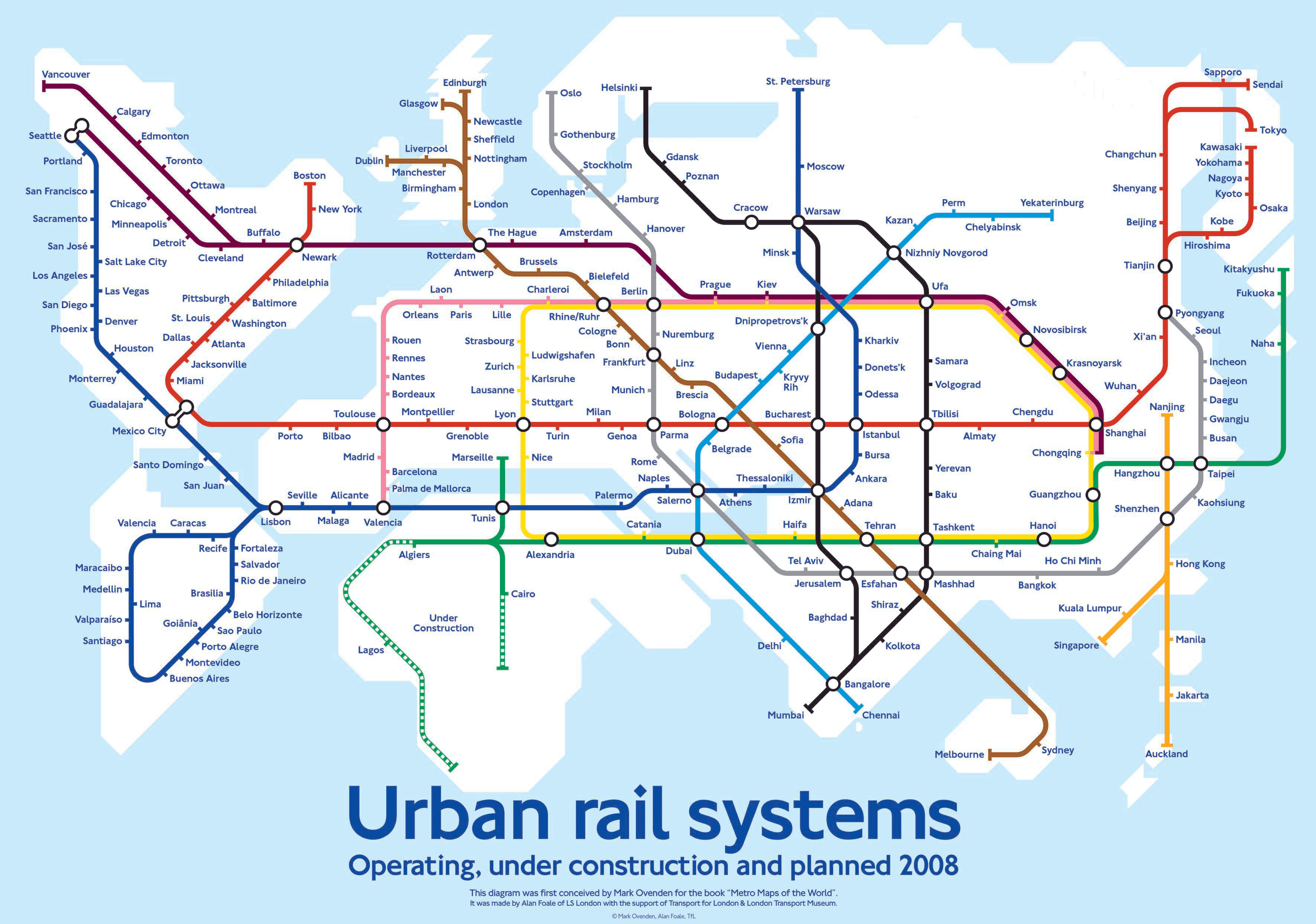 Athens Subway Map.World Map Shows What A Hyperloop Future May Look Like Inverse
