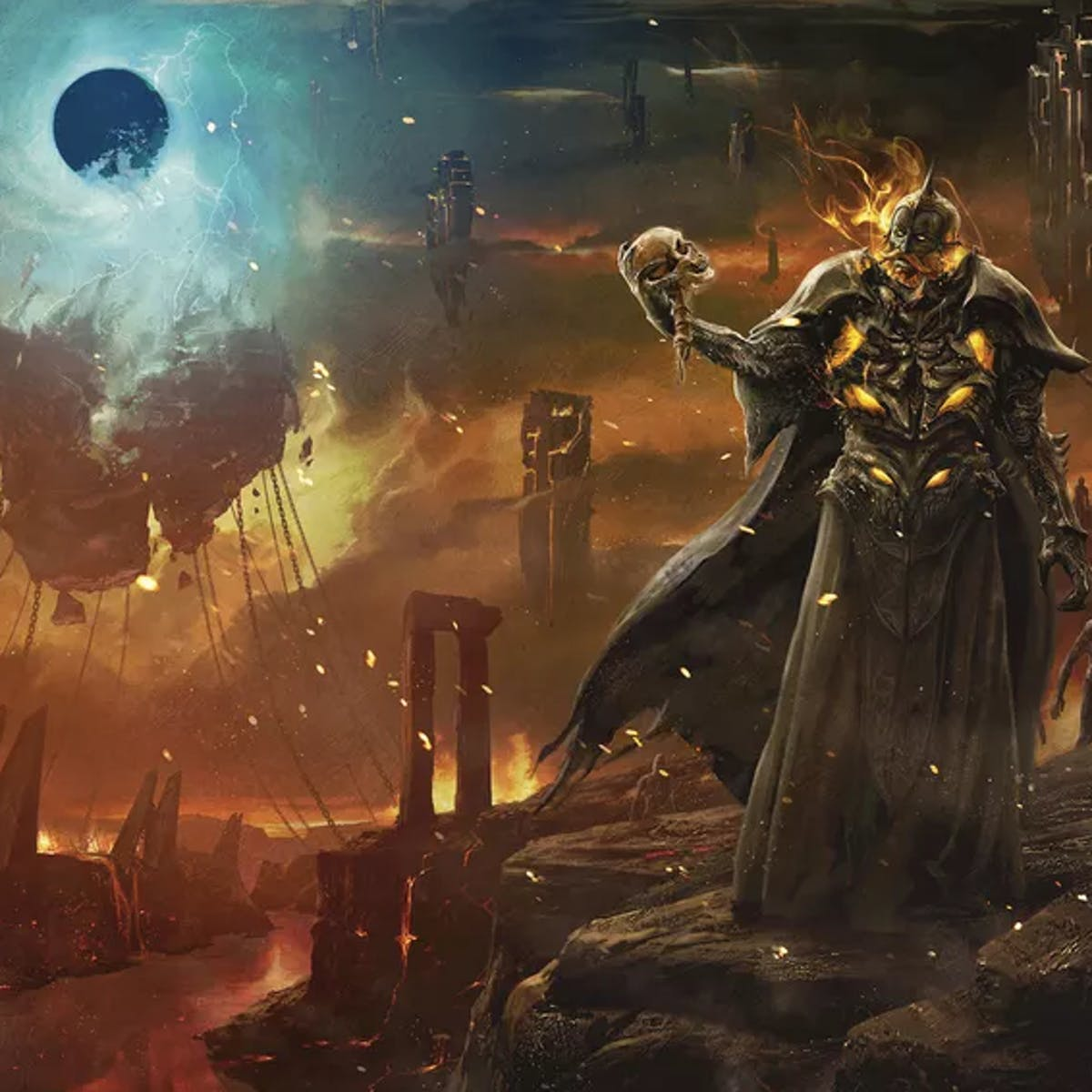 'Descent Into Avernus' Review: D&D's Most Mature Campaign Yet Goes to Hell