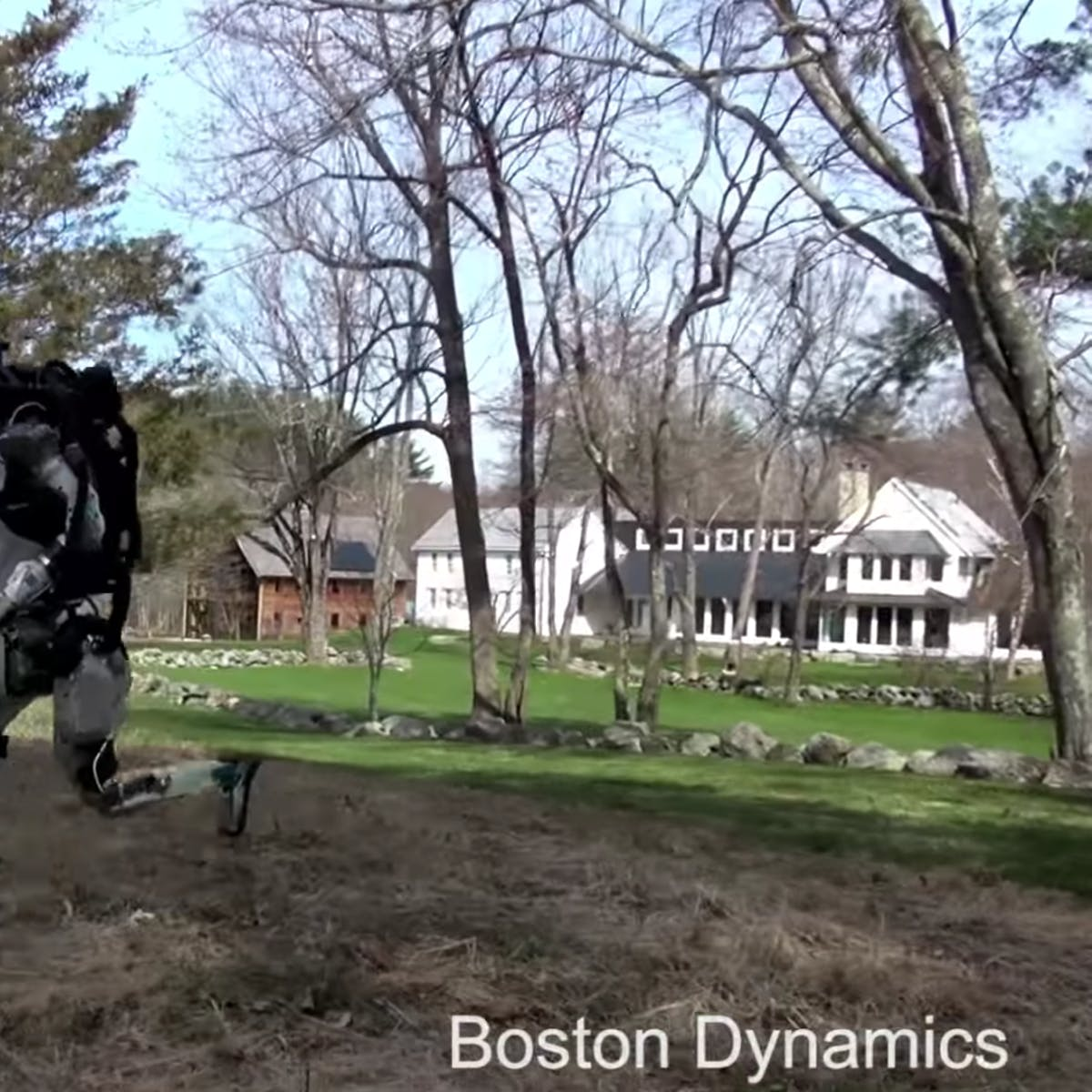 New Horrifying Tricks From Boston Dynamics' SpotMini and Atlas