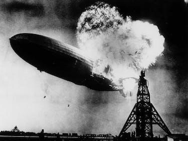3 Ways the Hindenburg Disaster Improved Aviation