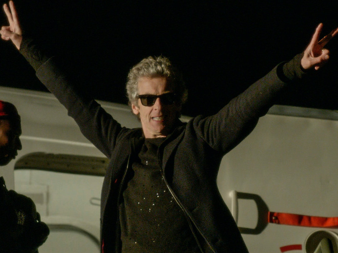 Doctor Who's Next? Peter Capaldi Is Still the Deserving Season 10 Choice