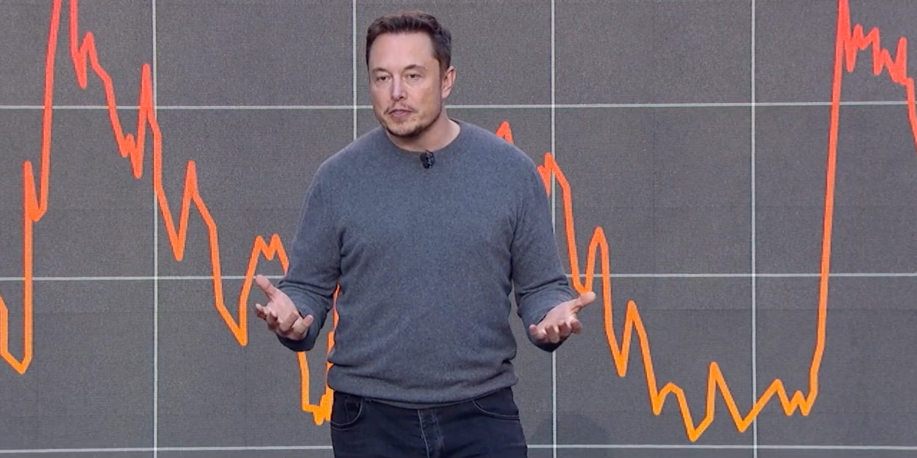 Elon Musk says hackers could use advanced AI to take down the internet.