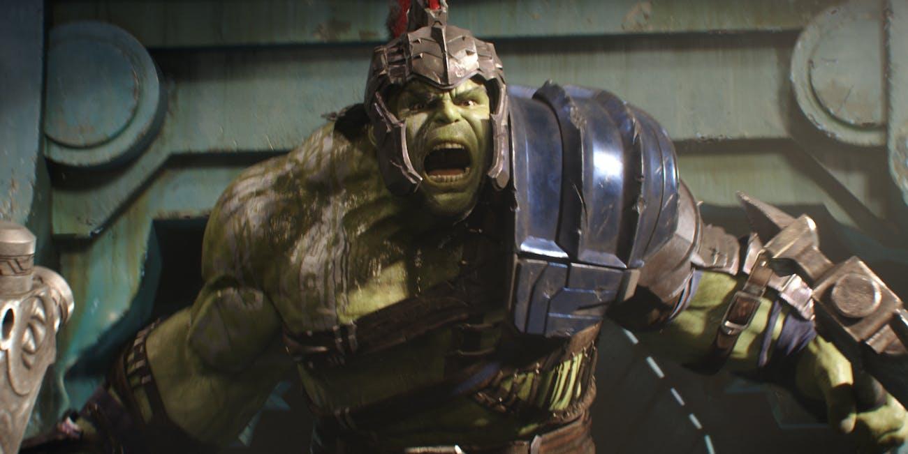 'Thor: Ragnarok' (2018) disney+ release date