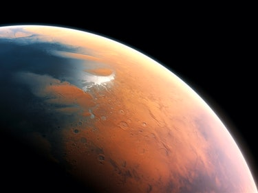 Asteroids Will Be Rest Stops on the Journey to Mars, Says NASA Chief