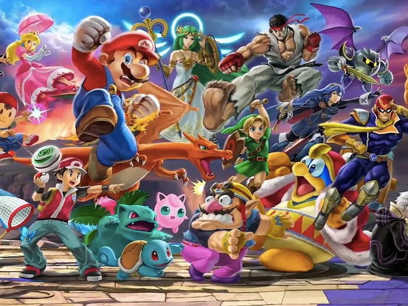 smash ultimate tier list zero weighs in with early roster rankings
